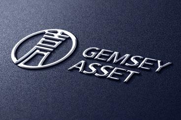 吉石资产管理品牌全案设计