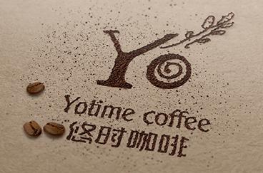 悠时咖啡品牌全案策划/设计