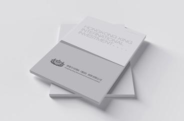 香港力可集团品牌形象全案设计
