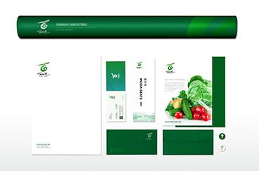章丘百脉泉名优农产品品牌形象全案策划/设计