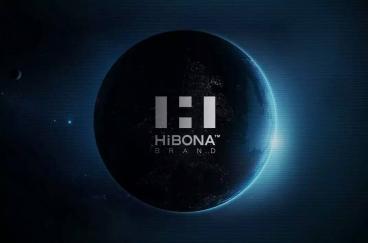 HiBONA—让你的品牌生而不凡