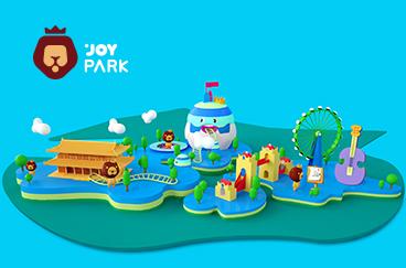 乔伊幼儿园品牌全案策划/设计